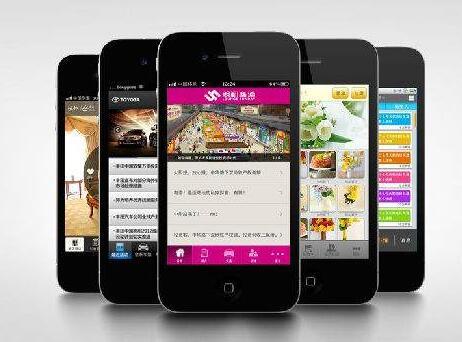 电商app开发需要哪些功能?