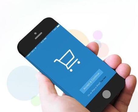 懒人的福音外卖app软件上线